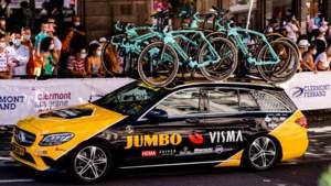 Team Jumbo-Visma begint volgend jaar met vrouwenwielerploeg