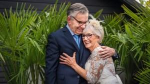 Jeanette uit Venlo trouwde op haar 72ste: 'Tijdens het rummikuppen heb ik hem gevraagd'