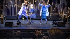 Theaters, musea en muziekscholen in Parkstad passen zich aan: 'We moeten ruggengraat tonen'