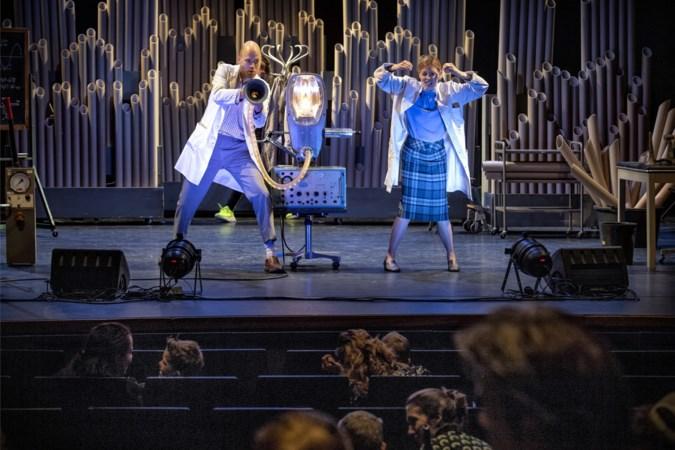 Theaters, musea en muziekscholen in Parkstad passen zich aan: 'Als je de 'ruggengraat' wordt genoemd, moet je die ook tonen'