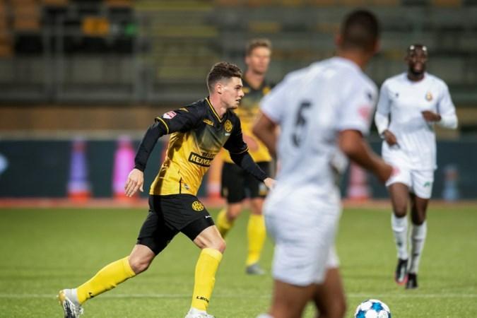 Zwak Roda morst tegen Telstar opnieuw punten