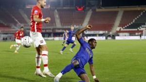 Nieuwe coronagevallen binnen spelersgroep, AZ overlegt met UEFA