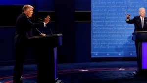 Nieuwe debatregels: microfoon gaat uit als Trump spreekt en Biden luistert, en andersom
