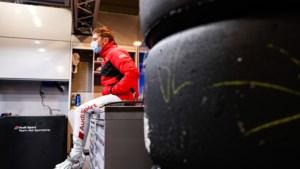 DTM-coureur Robin Frijns: 'Na crash Zolder kunnen mensen me beter met rust laten'