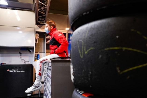 Robin Frijns start alsnog niet in 24 uur van Spa-Francorchamps