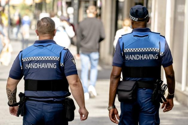 Burgemeesters en kabinet bespreken strenger handhaven lockdown