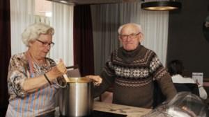 Nieuw particulier zorgcentrum Klosterhoaf in Arcen: 'Als ik de 100 niet haal, ligt het in ieder geval niet aan het eten'