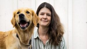 OU-hoogleraar Karin Hediger: dieren van grote waarde bij therapie voor mensen met psychische problemen'