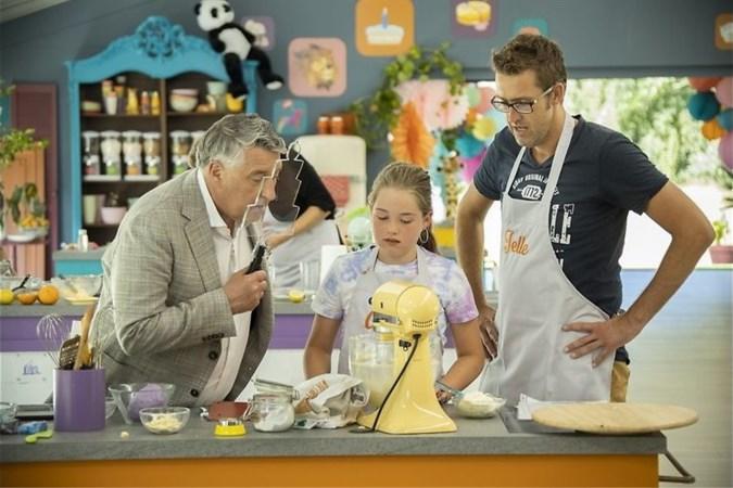 Televisierecensie: Bakkertjes met 'heul veul' talent bij tante Janny en ome Robèrt