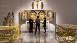 Roermond dankt 800-jarige Munsterkerk aan dominante weduwe die klooster in moest
