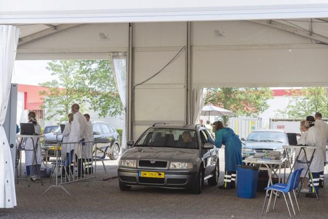 Fikse stijging nieuwe coronabesmettingen in Limburg houdt aan