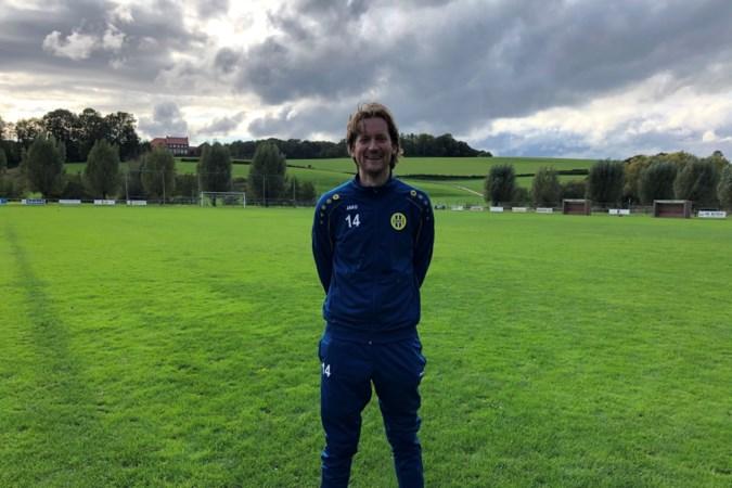 Heerlenaar Thomas Kuijer beleeft bij Partij zijn laatste voetbalavontuur