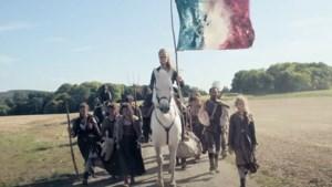 Recensie Netflix-serie La Révolution: Franse revolutie met een fraai horrorsausje