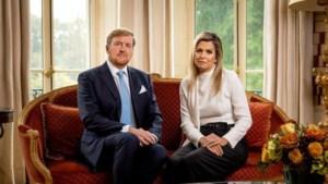 Hoe hoog de druk ook is opgevoerd, Willem-Alexander doet het wél: sorry zeggen