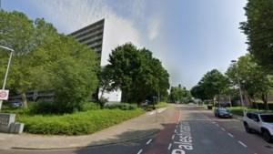Voorwaardelijke tbs voor schizofrene Heerlenaar die probeerde plaatsgenoot van balkon te gooien