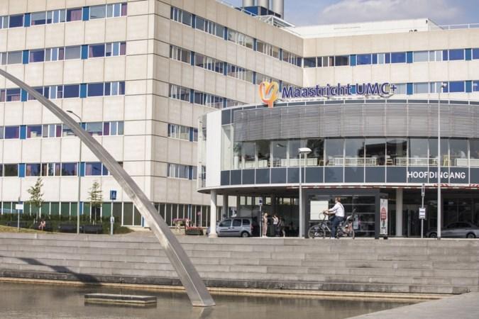 Maastrichts ziekenhuis gaat Covid-patiënten uit de Randstad voortaan zelf ophalen