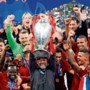 Liverpool en Ajax: twee clubs van uitersten, maar beide apetrots