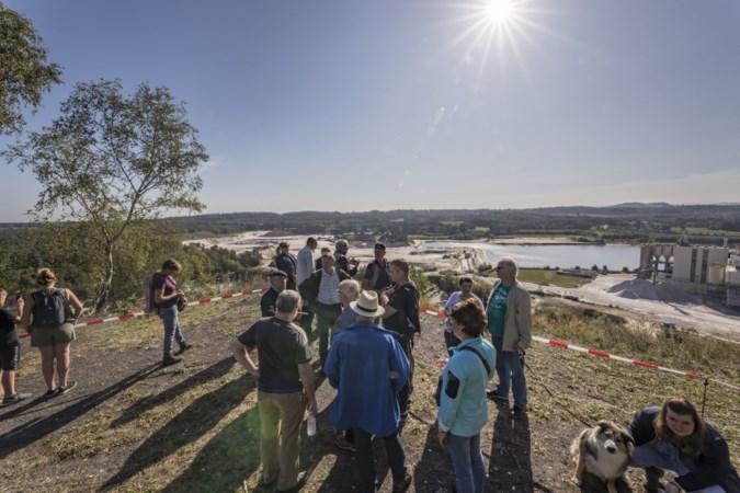 Vonnis: Sibelco mag tot 2032 afgraven in Heerlense groeve