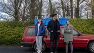 Filmrecensie 'The Last Right': hartverwarmende Ieren in volgestouwde roadmovie