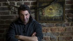 Chef Hans van Wolde kookt net over de grens: 'Via een achterpoortje creatief met de coronaregels omgaan'