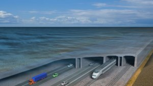 Deze 18 km lange tunnel verbindt Duitsland straks rechtstreeks met Denemarken