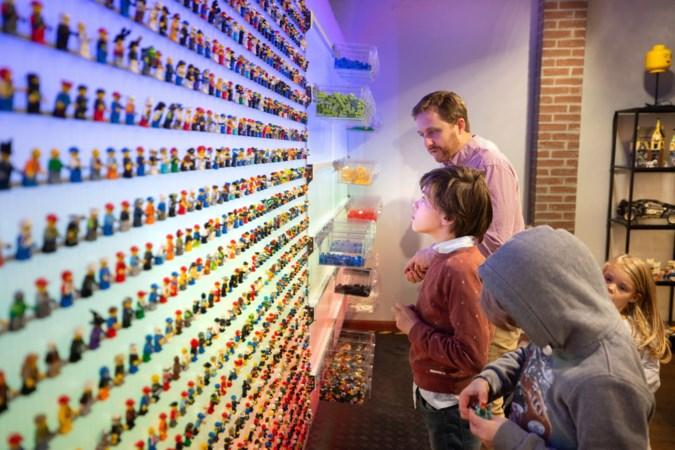 The Brickroom Maastricht: besmet met het lego-virus in coronatijd