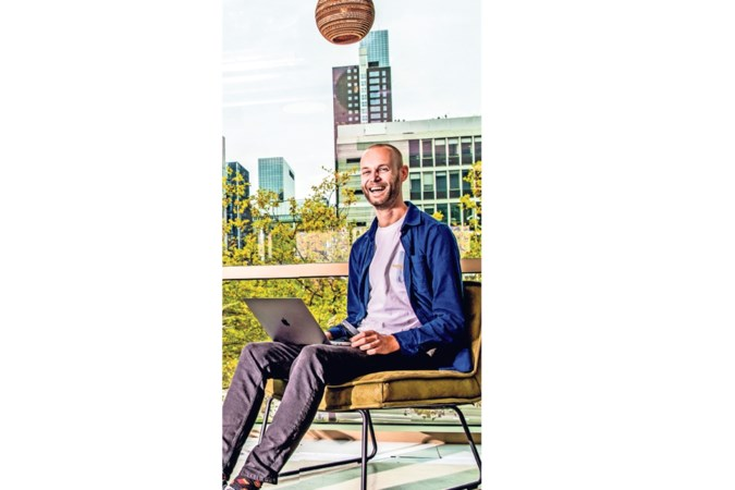Interview met tech-ondernemer Niels Meijssen: 'Wij gaan het wezenlijk anders doen dan Booking'