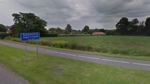 Nieuwe woning op dorpsgrens Swartbroek