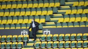 Voetbalclubs en hun strijd tegen corona: vrienden over de vloer of uit logeren? 'Dat gaat niet door'