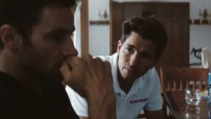 Meesterknecht wordt een filmheld in 'The Racer'