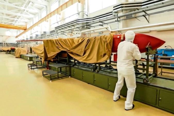 Hernieuwde wapenwedloop dreigt tussen Rusland en de VS door nieuwe tests met supersonische raket
