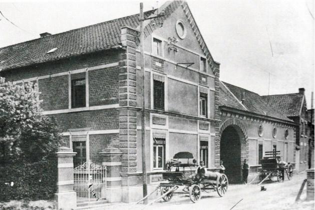 Brouwerij Corten: familiebedrijf in Geverik