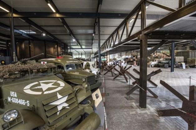Oorlogsmuseum geeft bruiklenen terug uit vrees voor inbraak