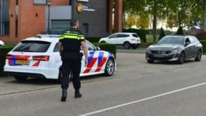 Politie plukt gestolen auto van de weg in Nederweert