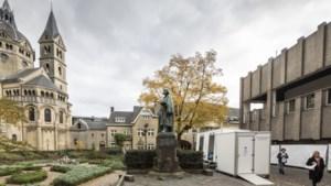 Openbaar toilet op Munsterplein Roermond tegen 'wildplassen'