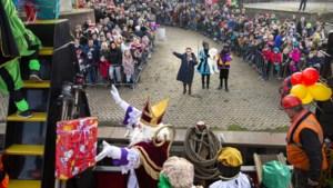 Geen intocht Sinterklaas in haven Stein, maar wel traktaties voor kinderen