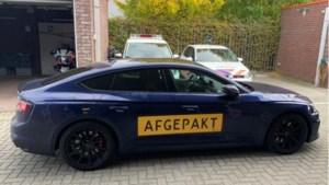 Man zonder rijbewijs rijdt met 180 kilometer per uur over A2 in 'gehuurde' Audi