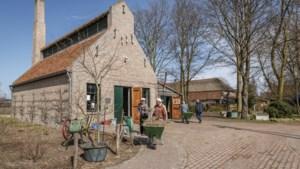 Openluchtmuseum Eynderhoof sluit vervroegd de deuren