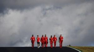Een nieuw F1-circuit verkennen, dat gebeurt niet in het wilde weg
