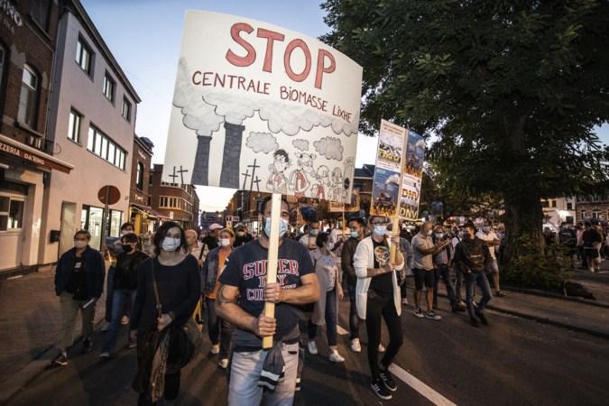 Fracties van GroenLinks sturen brandbrief aan Belgische overheid over de biomassacentrale bij Visé