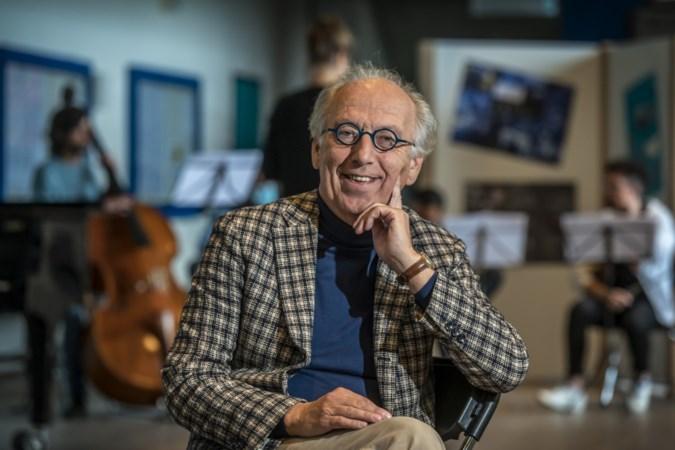 Directeur Gert Geluk van muziekfestival Vocallis toont veerkracht: 'Ik heb een goed gevoel bij de concerten die wel doorgaan'