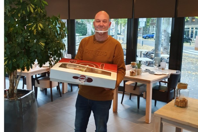 Restaurantrecensie De Lindeboom New Style in Beek: een bouwpakket vol smeuïge surprises