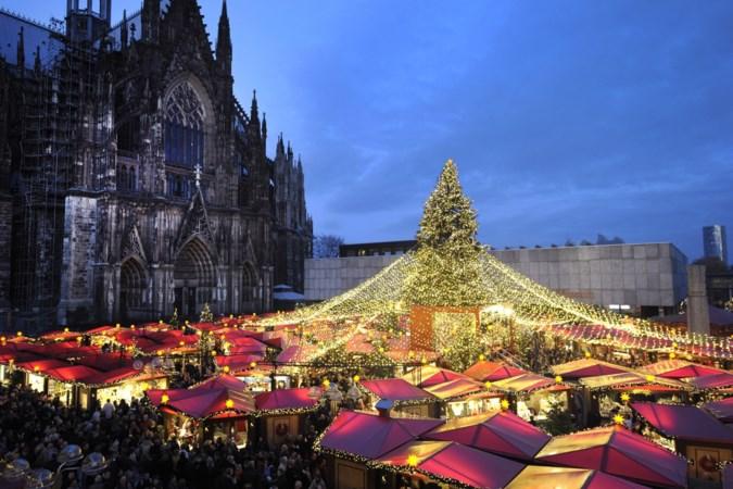 Na Aken en Keulen zegt ook Düsseldorf de kerstmarkt af wegens corona