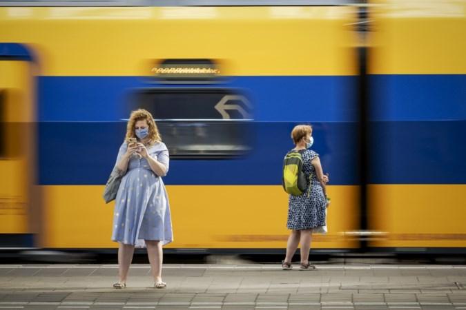 Coronasituatie Noord- en Midden-Limburg 'zeer ernstig'; reisde het virus per trein van Brabant naar Weert en Venlo?