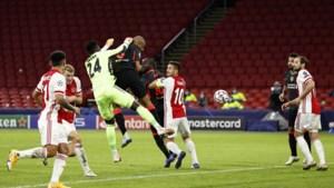 Schuurs ziet bij Ajax nu aanvallers die niet meedogenloos zijn