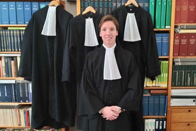 'Ik sta als fiscaal advocaat aan de kant van de belastingbetaler'