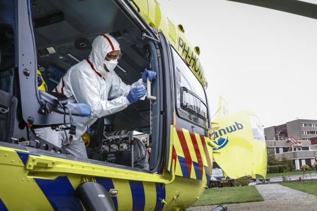 TERUGLEZEN | Situatie in acht regio's 'zeer ernstig', aantal besmettingen Duitsland schiet omhoog
