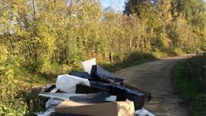 Forse groei dumpingen Voerendaal zet door, cameratoezicht volgens college geen optie