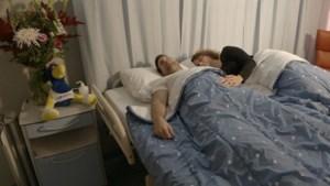 Mobiele palliatieve unit in het Maastricht UMC+ zorgt voor huiskamerachtige sfeer