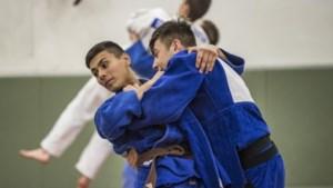 Judotalent Ivo Verhorstert snel klaar bij Grand Slamdebuut in Boedapest